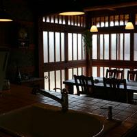 木の家 シェーカー家具 アイランドキッチン