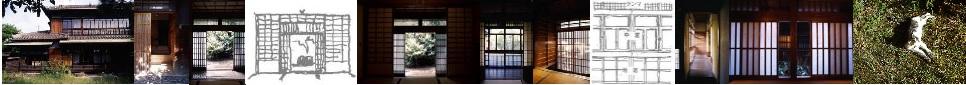 グラスハウス 三段窓 猫 日向ぼっこ