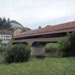アンデンフィルゲン 木橋